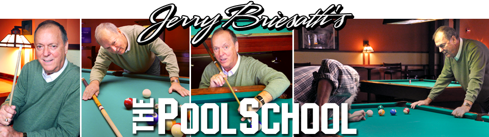 Jerry Braisath - The Pool School Pool Lessons
